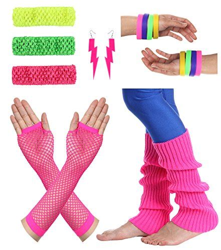 80 S Accessories For by 80s Fashion Clothing At 80sfashion Clothing