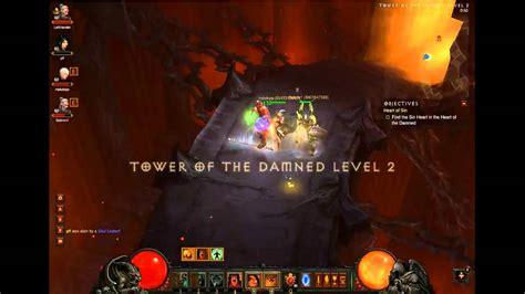 Diablo Inferno 60caps pff level 60 wizard diablo 3 inferno end of 3 асt
