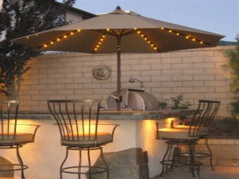 Outdoor Covered Patio Lighting Ideas Patio Lighting Options