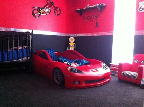 Corvette Bedroom Set by Levis Room Corvette Bedding Set Just Bought The Kid A