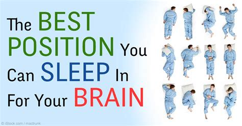 Best For Sleeping by Side Sleeping Decreases Risk Of Alzheimer S Disease