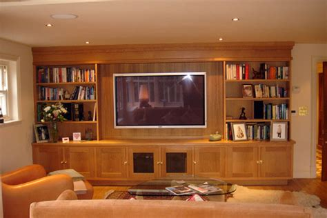 Flat Screen Wall Cabinet With Doors by Tv Cabinet Designs Collection Design Ideas For House