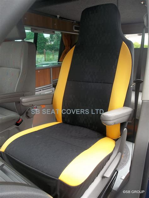 rv seat covers motorhome seat covers volkswagen transporter t5 motor