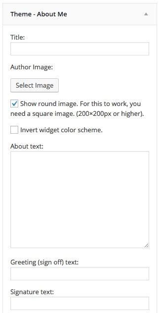cara membuat blog wordpress yang bagus cara membuat blog wordpress dengan theme gratis