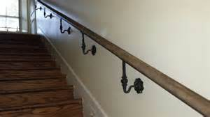 Interior Wall Mounted Handrails Accessories Epic Picture Of Home Interior Stair Decoration