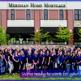 meridian home mortgage corporation mortgage brokers