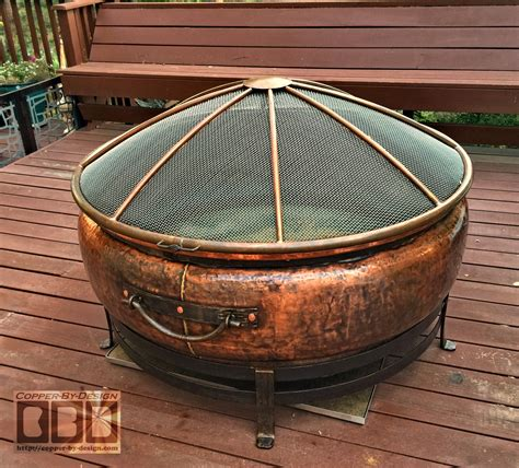copper pit cover cbd s copper pit cover price photo page