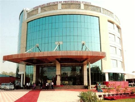Vips Mba College Visakhapatnam by Vivekananda Institute Of Professional Studies Vips