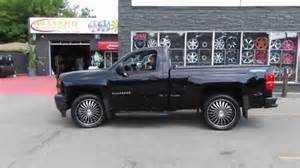 Aftermarket Wheels For Chevy Truck Hillyard Lions 2015 Chevrolet Silverado Box