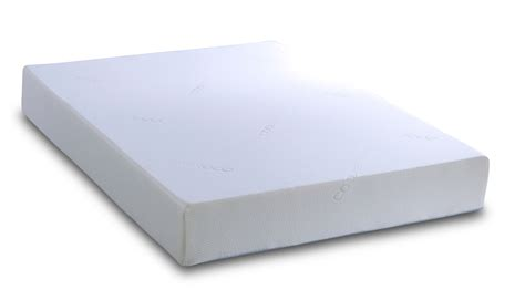 Gel Memory Foam Mattress King by Visco Elastic Gel Memory 250 Firm Memory Foam 6ft King Size Mattress Ebay