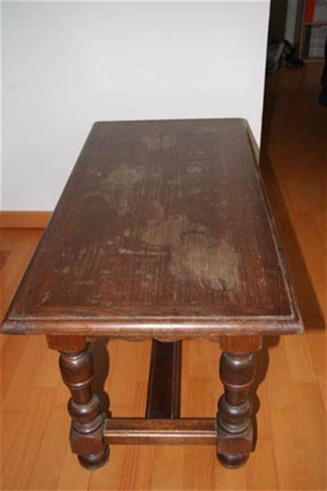 renover une table en bois 4622 restaurer une table de salon forum d 233 coration mobilier