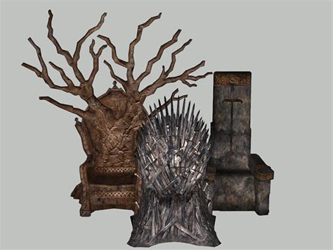 Buy Dining Room Chairs by Game Of Thrones The Big Buy Mode Edition Imagination