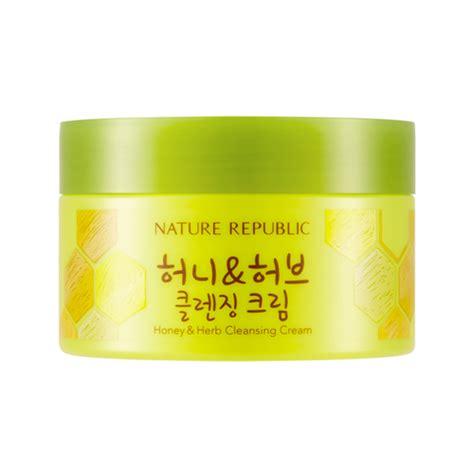 Makeup Nature Republic Nature Republic Honey Herb Cleansing 215ml