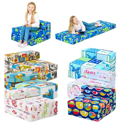 fold out couch for kids kids character foam fold out sleep over guest single futon