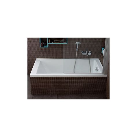 Baignoire 140 X 70 by Prima Style Baignoire Rectangle Allia 140 X 70 Cm