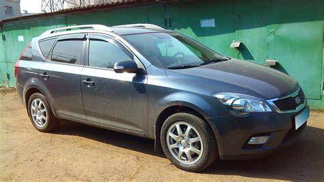 Kia Ceed Grey Kia Ceed Sw Piston Grey Drive2