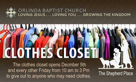 The Kingdom In The Closet by Orlinda 2014 Parade Annual Open House
