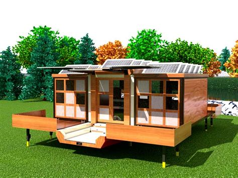 small energy efficient homes big ideas to small mobile homes mobile homes ideas