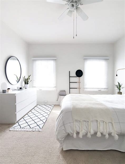 nordic bedroom ideas 25 best ideas about scandinavian bedroom on pinterest