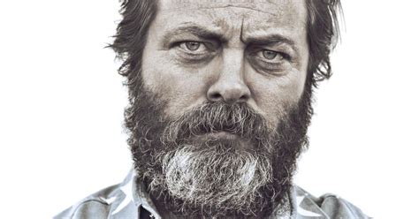 nick offerman news nick offerman brings live show to gbpac local