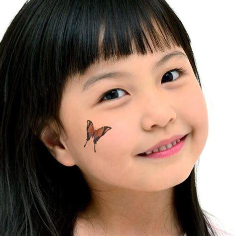 monarch vlinder tattooforaweek tijdelijke tattoos