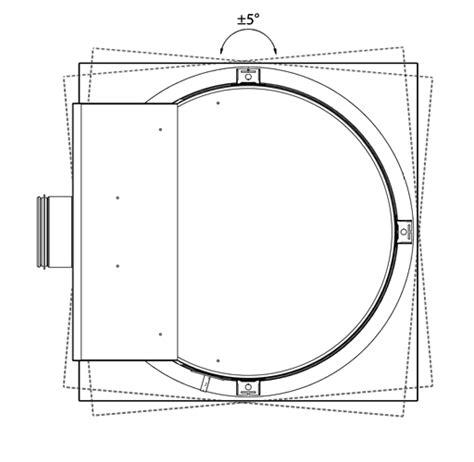 halton with frame csw swirl comfort unit halton
