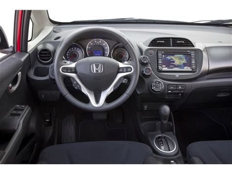 honda fit interior 2013 honda fit prices reviews and pictures u s news
