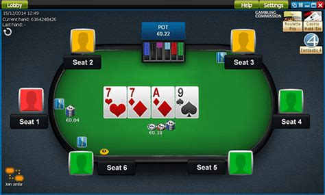 table game selection guide   poker