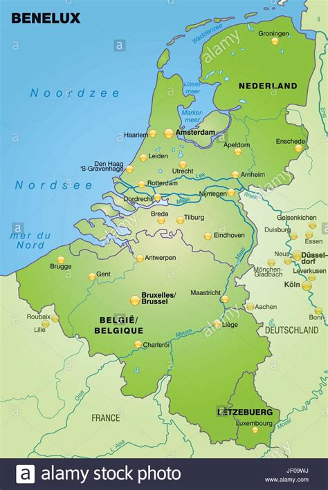 map belgium netherlands world map including netherlands image collections