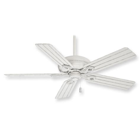 Cottage Ceiling Fans by Casablanca Charthouse Ceiling Fan 55012 Cottage White