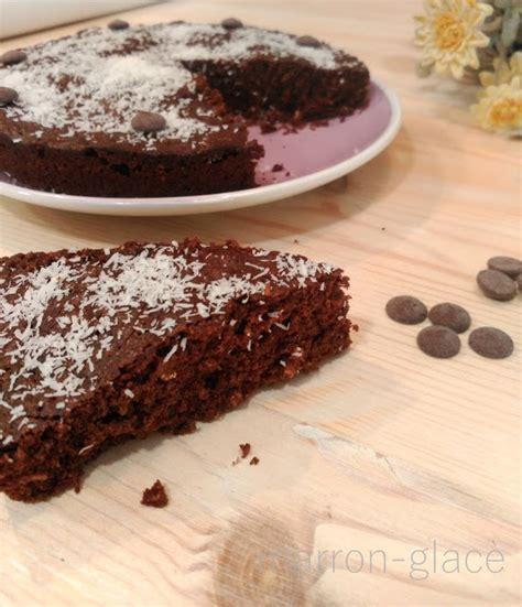 brownie de chocolate al microondas marronglac 232 brownie de chocolate al microondas