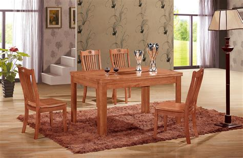 dining room table and chairs second create home