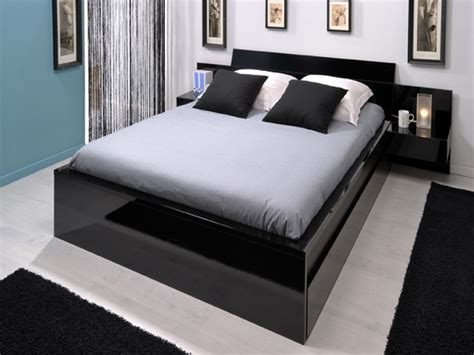 black beds 10 stunning modern bed designs