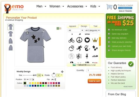 design t shirt program design t shirt design software