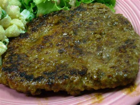 easy cube steak recipe genius kitchen