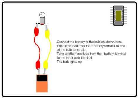 simple electrical circuits for students science for school home