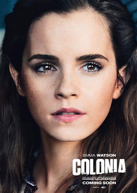 film joué par emma watson quot colonia quot un drame historique port 233 par emma watson 14