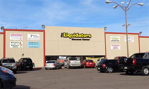 cheap centers liquidators discount center 119 photos 12 reviews dollar store 4224 w indian school