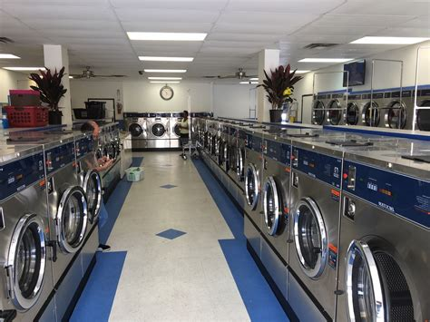 western design laundry professor hopes to duplicate his a 1 coin laundry success