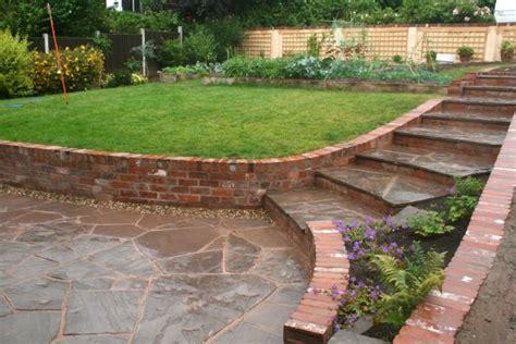 18 brick garden edging ideas that looks amazing gardenoid