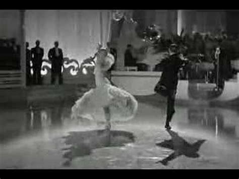 waltz in swing time swing time rogers and astaire youtube music lyrics