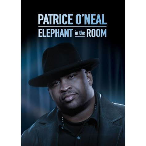 Patrice O Neal Elephant In The Room gift guide 2011 comedy nerds need gifts