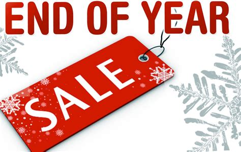 sale stock end year end of year sale 2014
