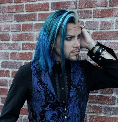 Sho Metal Untuk Memanjangkan Rambut 9 trend warna rambut untuk pria style rambut