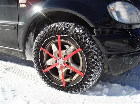 cadenas de nieve kia sportage cadenas de nieve michelin easy grip gizmos