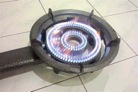 Kompor Gas Api Besar jual kompor komersil winn gas type 31a besar okta