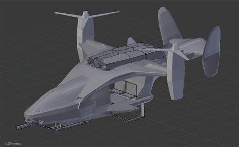 blender tutorial aircraft modeling aircraft