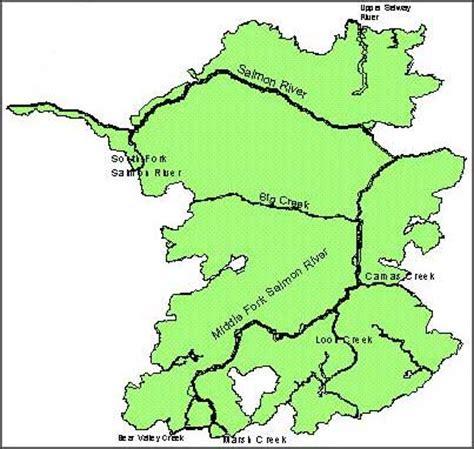 Frank Church-River of No Return Wilderness | National ...