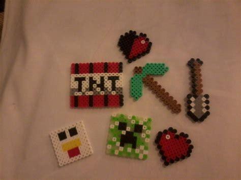 minecraft perler minecraft perler bead set by kakashimaster1 on deviantart