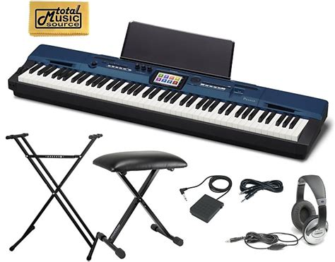 casio keyboard stand and bench casio privia pro px 560 piano with keyboard stand bench